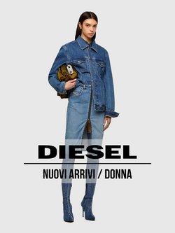 Offerte di Diesel nella volantino di Diesel ( Più di un mese)