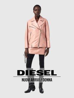 Offerte di Diesel nella volantino di Diesel ( Per altri 9 giorni)