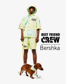 Catalogo Bershka ( Per altri 11 giorni)