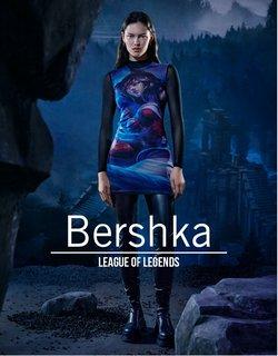 Offerte di Abbigliamento, Scarpe e Accessori nella volantino di Bershka ( Pubblicato ieri)