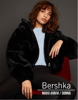 Offerte di Abbigliamento, Scarpe e Accessori nella volantino di Bershka ( Più di un mese)
