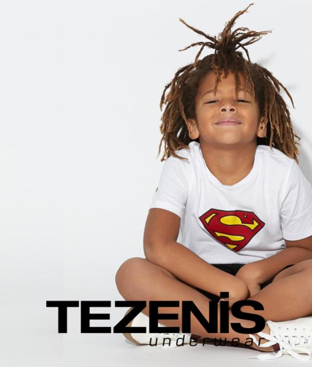 Offerte Abbigliamento, Scarpe e Accessori nella volantino di Tezenis a Agrigento ( Scade domani )