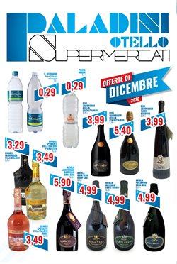 Catalogo Paladini Otello Supermercato a Parma ( Scaduto )