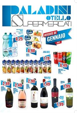 Catalogo Paladini Otello Supermercato a Parma ( Per altri 9 giorni )