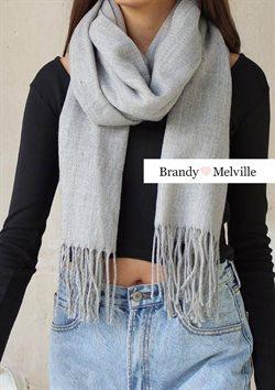 Catalogo Brandy Melville ( Più di un mese )