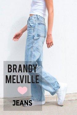 Offerte di Brandy Melville nella volantino di Brandy Melville ( Per altri 9 giorni)