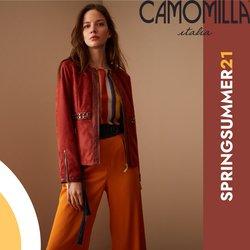 Catalogo Camomilla Italia ( Per altri 6 giorni )