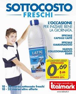 Catalogo Italmark ( Scaduto )