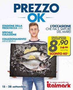 Catalogo Italmark ( Per altri 11 giorni)