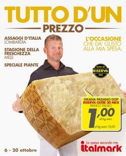 Catalogo Italmark ( Per altri 2 giorni)