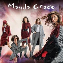 Offerte Abbigliamento, Scarpe e Accessori nella volantino di Manila Grace a Latina ( Più di un mese )
