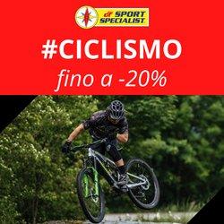 Offerte Sport nella volantino di DF Sport Specialist a Alcamo ( Scade domani )