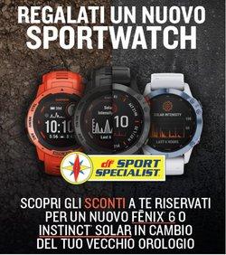 Catalogo DF Sport Specialist ( Scaduto)