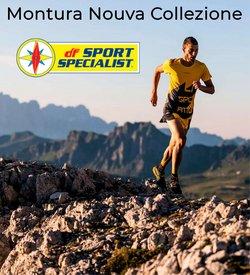 Offerte di Sport nella volantino di DF Sport Specialist ( Per altri 7 giorni)