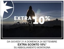 Offerte di DF Sport Specialist nella volantino di Milano