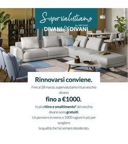 Catalogo Divani & Divani ( 3  gg pubblicati )