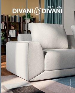 Catalogo Divani & Divani ( Più di un mese)