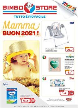 Catalogo Bimbo Store ( 2  gg pubblicati )