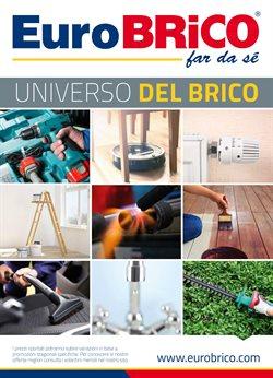 Catalogo Eurobrico a Venezia ( Per altri 26 giorni )