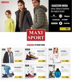 Catalogo Maxi Sport ( Scaduto )