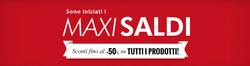 Coupon Maxi Sport a Cinisello Balsamo ( Per altri 22 giorni )
