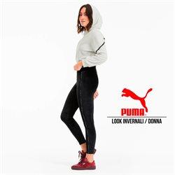 Offerte Sport nella volantino di Puma a Silea ( Più di un mese )