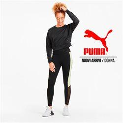 Catalogo Puma a Milano ( Più di un mese )