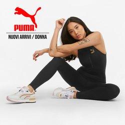 Offerte di Puma nella volantino di Puma ( Per altri 26 giorni)