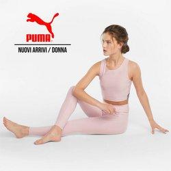 Offerte di Puma nella volantino di Puma ( Per altri 25 giorni)