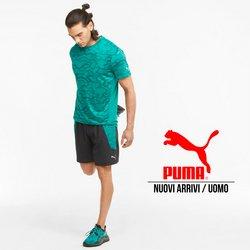 Offerte di Puma nella volantino di Puma ( Più di un mese)