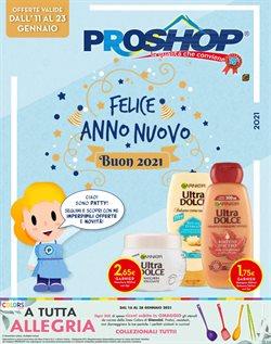 Catalogo Proshop a Roma ( Scade oggi )