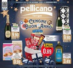 Catalogo Iper Pellicano a Napoli ( Scaduto )
