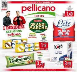 Catalogo Iper Pellicano a Napoli ( Scade oggi )
