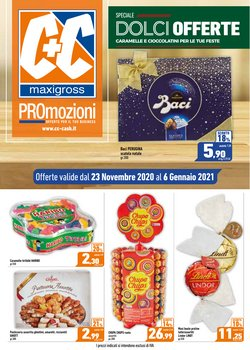 Catalogo Central Cash a Lissone ( Scaduto )