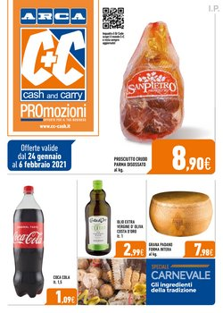 Catalogo Central Cash ( Scaduto )