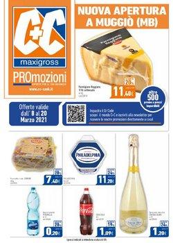 Catalogo Central Cash a Milano ( Scaduto )