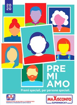 Catalogo Maxisconto a Settimo Torinese ( Più di un mese )