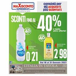 Catalogo Maxisconto a Palermo ( Scaduto )
