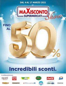 Catalogo Maxisconto ( Scaduto)