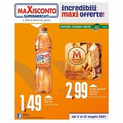 Catalogo Maxisconto ( Scade domani)