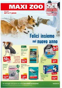 Catalogo Maxi Zoo a Cornuda ( Per altri 2 giorni )