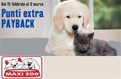 Offerte Svago e Tempo Libero nella volantino di Maxi Zoo a Alba ( Per altri 4 giorni )