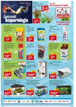Catalogo Maxi Zoo ( Scaduto )