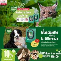 Offerte di Svago e Tempo Libero nella volantino di Maxi Zoo ( Per altri 10 giorni)