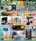 Offerte Tutto per la casa e Arredamento nella volantino di Satur a Viareggio ( Per altri 8 giorni )