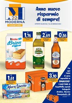 Offerte Iper Supermercati nella volantino di e-moderna a Avellino ( Scade domani )