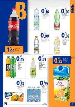 Offerte di Coca-Cola a e-moderna