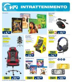 Offerte di PS4 a Esselunga