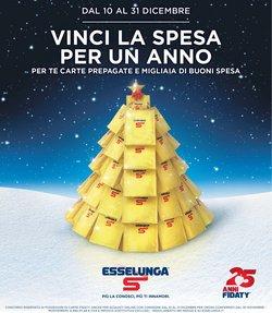 Catalogo Esselunga a Sesto San Giovanni ( Scaduto )