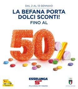 Catalogo Esselunga a San Giuliano Milanese ( Scaduto )
